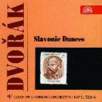 Antonín Dvořák Slovanské tance