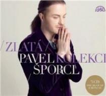 Pavel Šporcl Zlatá kolekce