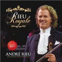 ANDRE RIEU Rieu Royale