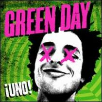 Green Day !Uno!