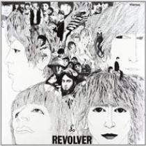 Beatles Revolver (LP)