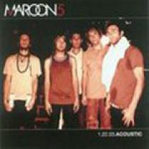 Maroon 5 1.22.03 ACOUSTIC