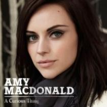 Amy MacDonald A Curious Thing