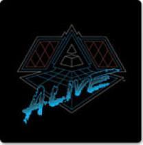 Daft Punk ALIVE 2007