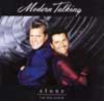Modern Talking Alone