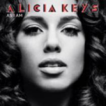 Alicia Keys As I Am