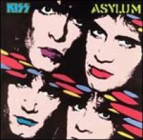 Kiss Asylum