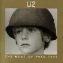 U2 Best of 1980-1990