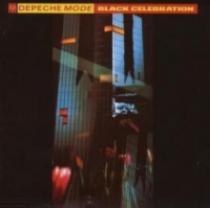 Depeche Mode Black Celebration [CD+DVD]