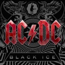 AC/ DC Black Ice CD