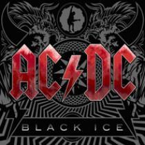AC/ DC Black Ice