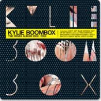 Kylie Minogue BOOMBOX