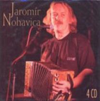 Jaromír Nohavica BOX 2007