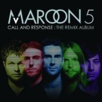 Maroon 5 CALL AND RESPONSE