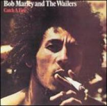 Bob Marley Catch a Fire