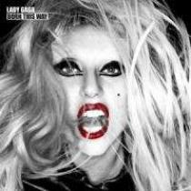 Lady Gaga Born This Way (Deluxe)