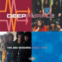 Deep Purple BBC Sessions 1968 - 1970