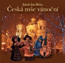 Jakub Jan Ryba Česká mše vánoční