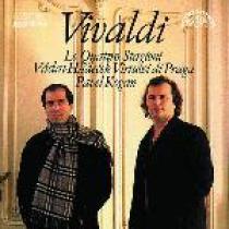 Antonio Vivaldi Čtvero ročních dob