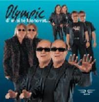 Olympic Dám si tě klonovat