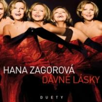 Hana Zagorová DÁVNÉ LÁSKY/ Duety