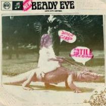 Beady Eye Different Gear, Still Speeding