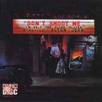 Elton John DON'T SHOOT ME