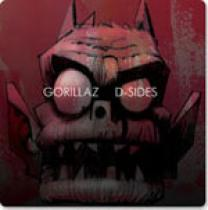 Gorillaz D-Sides