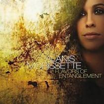 Alanis Morissette Flavors of Entanglement