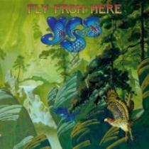 Yes Fly From Here (CD+DVD)