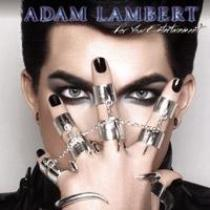 Adam Lambert For Your Entertainment