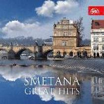 Bedřich Smetana Great Hits