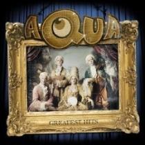 Aqua GREATEST HITS