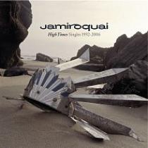 Jamiroquai HIGH TIMES:SINGLES 1992-2006