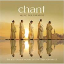 CISTERCIAN MONKS CHANT - MUSIC FOR PARADISE