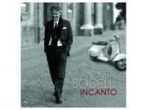 Andrea Bocelli INCANTO