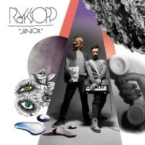 Röyksopp Junior