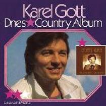 Karel Gott dnes + Country album Komplet 23/ 24