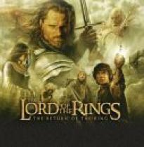 Howard Shore Lord of the Rings: The Return of the King