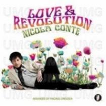 CONTE, NICOLA LOVE & REVOLUTION
