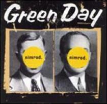 Green Day Nimrod