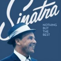 Frank Sinatra NOTHING BUT THE BEST (CD+DVD)