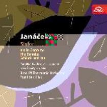 Leoš Janáček Orchestrální dílo III