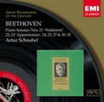 Ludwig van Beethoven PIANO SONATAS