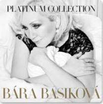 Bára Basiková Platinum Collection (3CD)