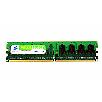CORSAIR 4GB (2x2GB) DDR2 800MHz CL5 VS4GBKIT800D2