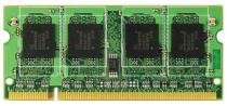 KINGSTON 1GB DDR2 800MHz CL6 KVR800D2S6/1
