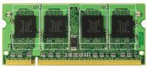 KINGSTON 1GB DDR2 800MHz CL6 KVR800D2S6/1