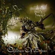 CHILDREN OF BODOM Relentless, Reckless Forever