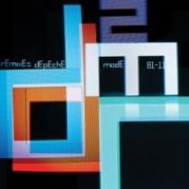 Depeche Mode Remixes 2: 81-11